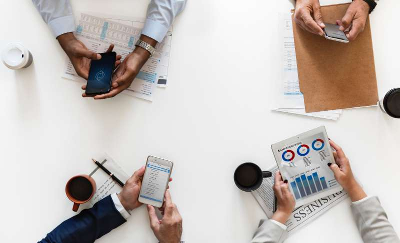 l'excellence de l'info et la pertinence pour une bonne communication digitale