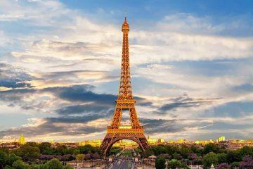 séjour en France