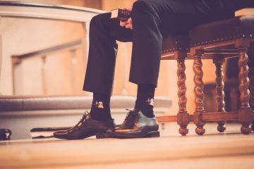 Conseils pour assortir ses chaussettes à sa tenue